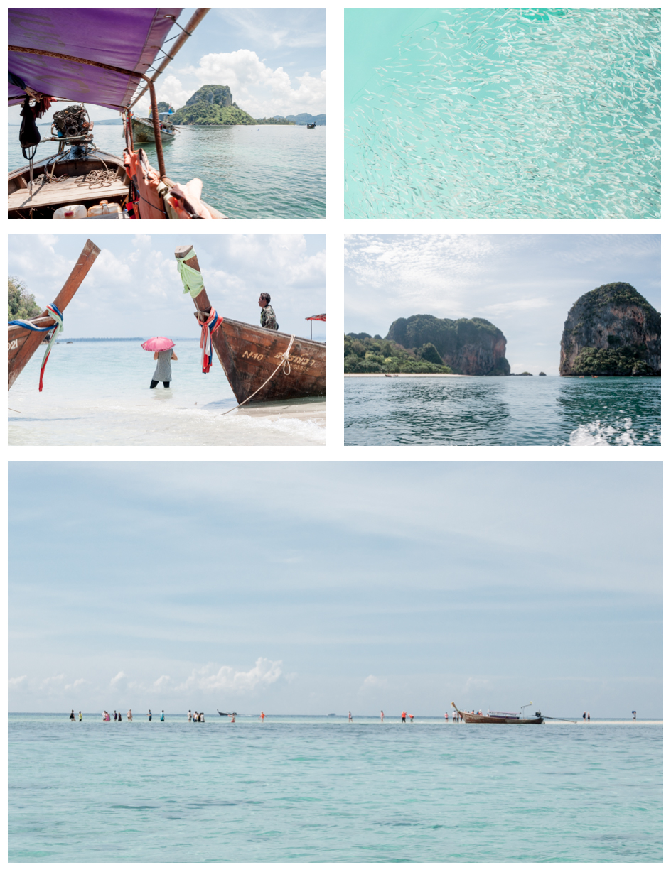 Thailand | © Lynn Marie Zapp