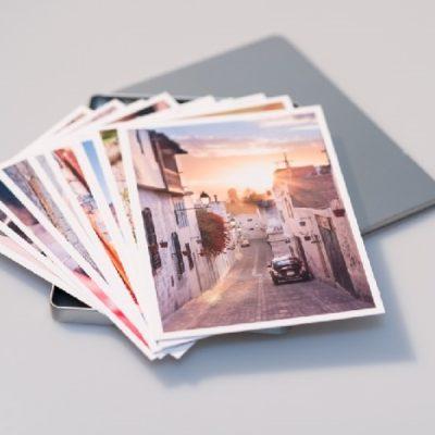 Postkartenbox: 2013 Südamerika