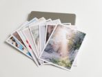 Postkartenbox: 2016 Myanmar