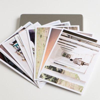 Postkartenbox: 2018 Uganda
